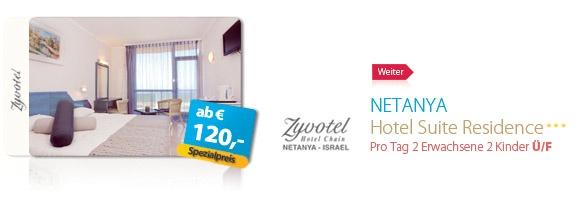 Netanya-hotel