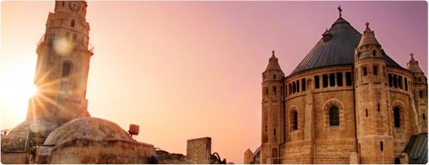 israel-rundreise