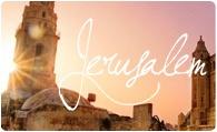 jerusalem-staedtetrip