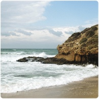 netanya-strand