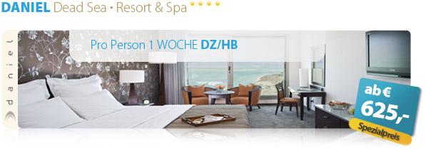 Totes Meer Hotel