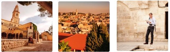 israel tagestouren