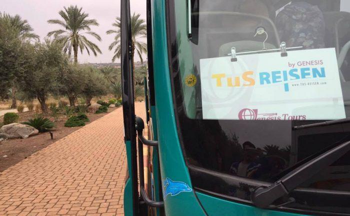 tus reisen rundreise nach israel fotogalerie