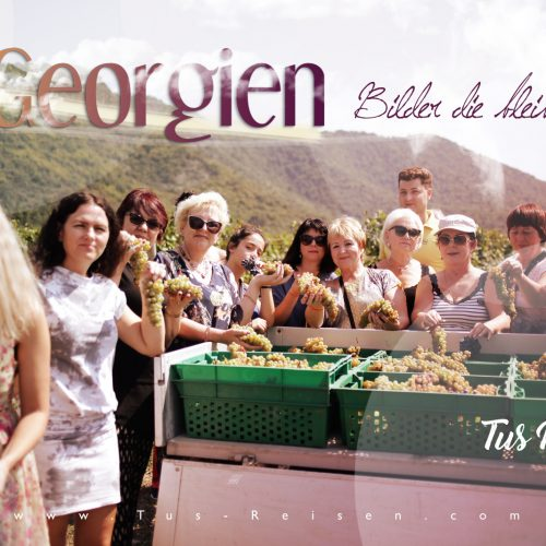 collage-georgien