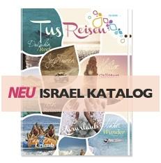 Israel Katalog